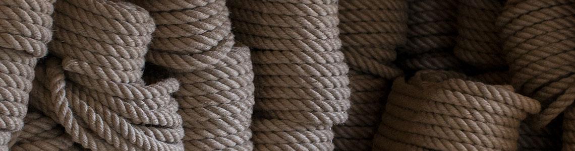 Über uns - Seilerei Stanke - Hersteller und Vertreiber von Seilen